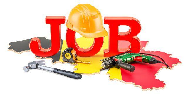 Jak wygląda belgijski rynek pracy?