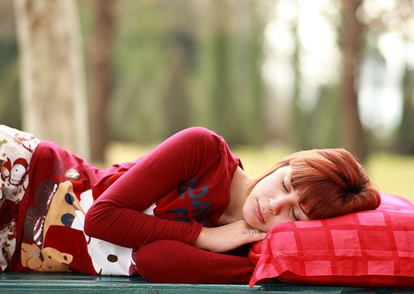 Co zrobić, by zaliczyć spokojny sen