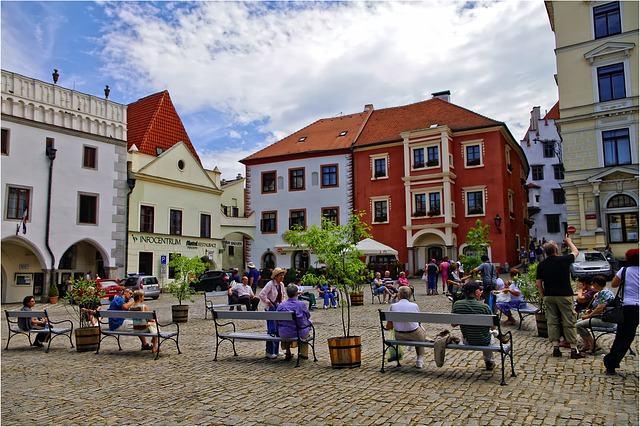 Jak złapać rzetelną funkcję w Czechach?