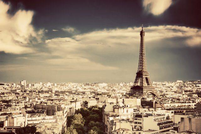 Czemu warto odwiedzić Paryż?